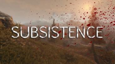Subsistence: Трейнер/Trainer (+7) [UPD: 17.06.2019] {MrAntiFun}