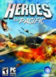 Обложка игры Heroes of the Pacific