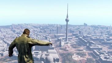В перевыпуске Mafia III нашли целый Берлин из отмененной игры Hangar 13
