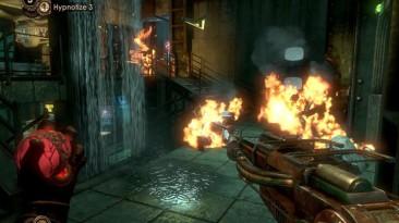 BioShock 2. Мы из джаза