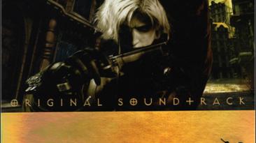 "Devil May Cry 2 ""Original Soundtrack"""