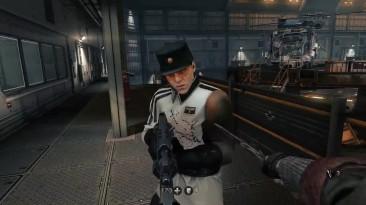 Все быстрые убийства в Wolfenstein: The New Order
