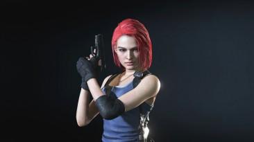 """Resident Evil 3 """"Коллекция причёсок и мейкапов на любые костюмы"""""""