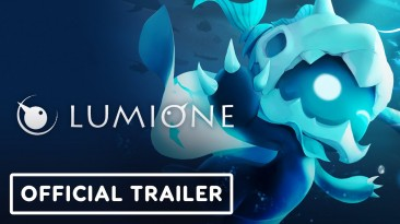 Завтра станет доступна демо-версия Lumione в Steam
