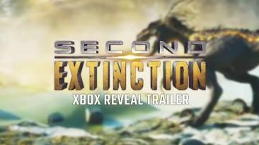 Second Extinction для Xbox Series и Xbox One выйдет в качестве предварительной версии этой весной