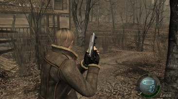 """Resident Evil 4 """"reshade для RE 4 - ultimate hd edition"""""""