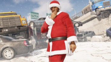 5 декабря в Dead or Alive 6 2000000 DL в подарок и костюмы Санты