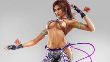 Новый патент Bandai Namco намекает на полезную особенность Tekken 8