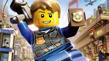 LEGO City Undercover: Сохранение/SaveGame (Игра пройдена на 100%)