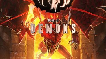 Book of Demons: Таблица для Cheat Engine (+10) [1.01.18203] {aanpsx}