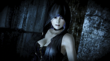 Fatal Frame: Maiden of Black Water предложит бесплатные обновления для Xbox Series X / S и PS5