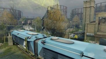 В Dirty Bomb вышло обновление, The Containment War Update