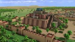 """В ранний доступ вышла градостроительная стратегия """"Sumerians"""""""
