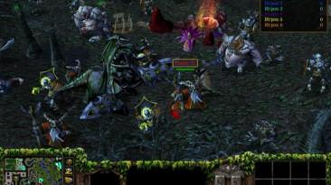 "Warcraft 3 TFT ""Карта - The Imagica RPG"""
