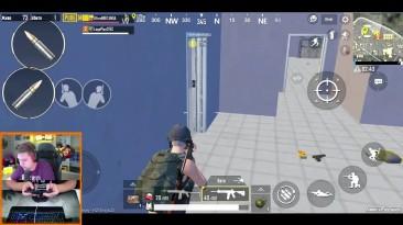 PUBG Mobile - новый режим и вертолеты в игре!