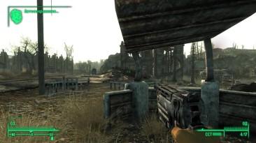 Мне заплатили за виртуальный секс (Fallout 3)
