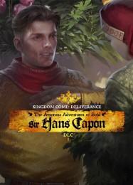 Обложка игры Kingdom Come: Deliverance - Bold Sir Hans Capon