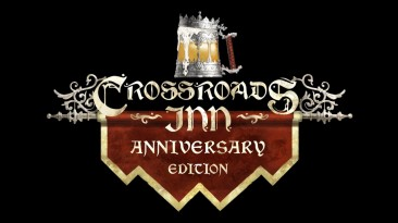 Crossroads Inn: Anniversary Edition вышла в GOG