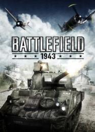 Обложка игры Battlefield 1943