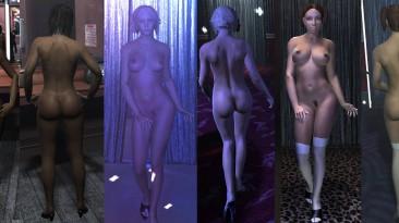 Duke Nukem Forever Nude patch