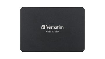 Твердотельный накопитель Verbatim Vi550 S3 SSD 512 ГБ