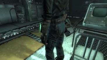 История Убежища 108 где появились клоны Гэри | История Мира Fallout 3