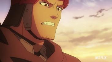 """Сценарий аниме по Dota 2 написали авторы """"Вольтрона"""", """"Войн клонов"""" и """"Трансформеров"""""""