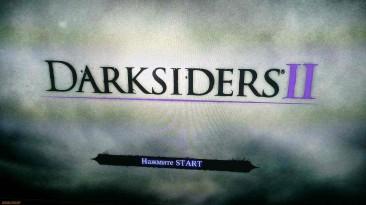 Darksiders II Вышел Торрент эдишон!