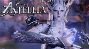 Обьявлены сроки тестирования MMORPG Astellia