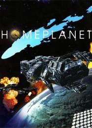 Обложка игры HomePlanet