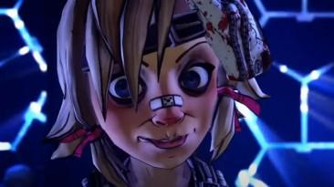 Очень скоро появится игровой процесс Tiny Tina's Wonderlands