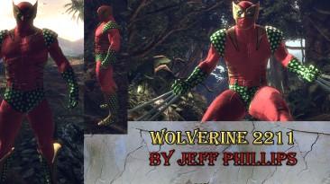 """X-Men Origins: Wolverine """"Wolverine 2211 """""""