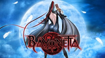 4K-ремастер Bayonetta тоже готовится к релизу на Xbox One