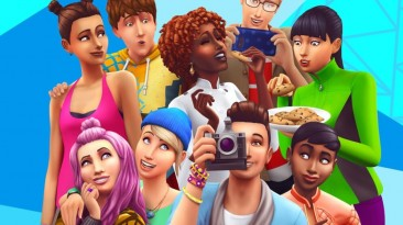 50 оттенков The Sims - самые безумные моды для The Sims 4. Часть вторая