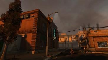 "Postal 3 ""Unreal Engine Mod First Gameplay"""
