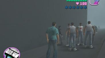"Grand Theft Auto: Vice City ""Полицейские и воры на выбор 1.0 (VC)"""
