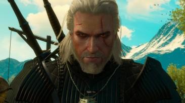 The Witcher 3: Wild Hunt получила возрастной рейтинг для PS5 и Xbox Series от ESRB