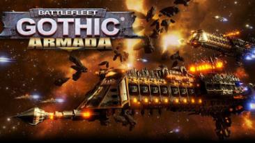 Battlefleet Gothic: Armada: Трейнер/Traine (+4) [0.6316] {MrAntiFun}