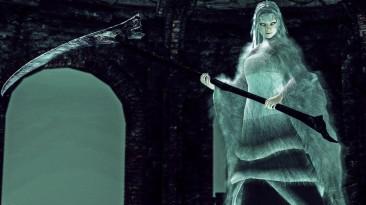 Моддеры научились добавлять новые карты в Dark Souls