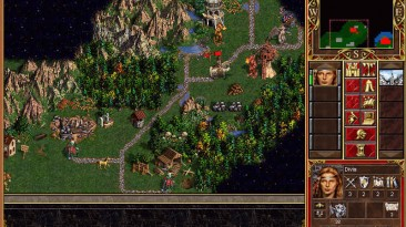 """Heroes of Might and Magic 3: The Restoration of Erathia """"Eternal Love"""""""