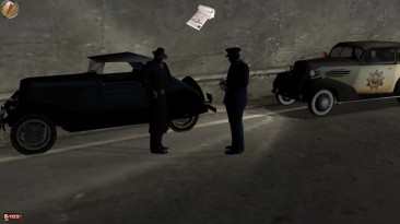 Mafia: The City of Lost Heaven #9 - Поездка в загород (A Trip To The Country)