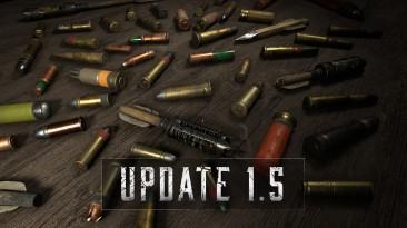 Обновление 1.5 Hunt Showdown улучшает игровой опыт для новичков, добавляет пользовательские типы боеприпасов