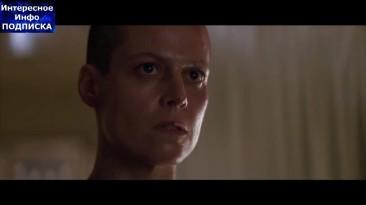 """Обзор фильма """"Чужой 3."""" Режиссёрская версия."""