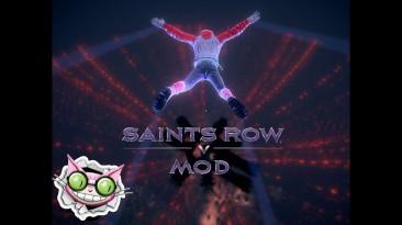 "Saints Row 4 ""Saints Row 5 mod v2.0"""