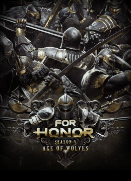 For Honor - Age of Wolves