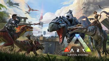 "ARK: Survival Evolved ""Оригинальный саундтрек игры"