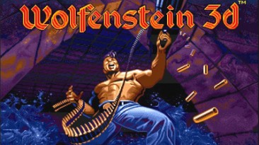 Моддеры работают над проектом Wolfenstein 3DGE