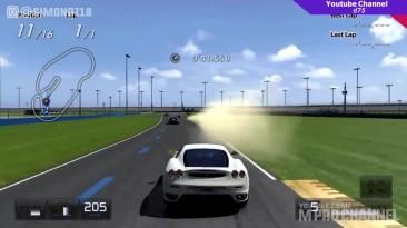 Эволюция Gran Turismo 1997 - 2018