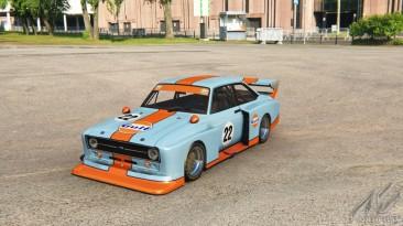 """Assetto Corsa """"Zakspeed Escort MkII Group 5 Turbo"""""""