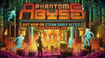 Phantom Abyss доступна в раннем доступе Steam